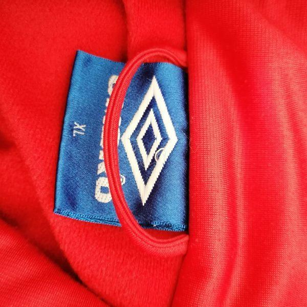 ajax 1998 1999 track jacket XL (3)