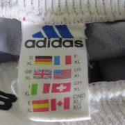 Bayern Munchen 1997 1998 1999 home shirt adidas munich Scholl 7 size XL (3)