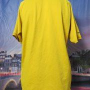 Vintage Brazil 2008 2009 training shirt NIKE Brasil soccer jersey size L (2)