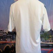 Vintage Real Madrid 2001 home shirt adidas football top size S (5)