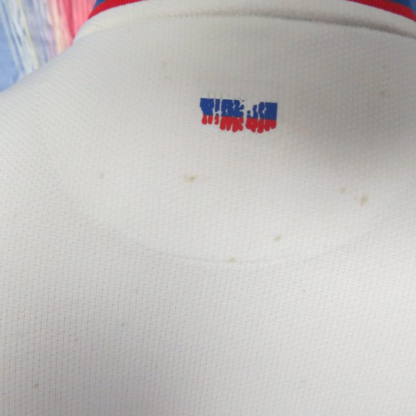 Vintage Russia 2006 2007 2008 away shirt Nike soccer jersey size S (3)