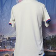 Vintage Russia 2006 2007 2008 away shirt Nike soccer jersey size S (4)