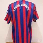 Vintage Bayern Munchen 1995 1996 1997 Home shirt adidas trikot jersey size XXL (3)