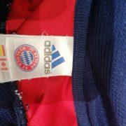 Vintage Bayern Munchen 1999 2000 2001 home shirt adidas trikot jersey size XXL (2)