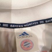 Vintage Bayern Munchen 2000 2001 away shirt adidas Munich trikot size XXL (3)