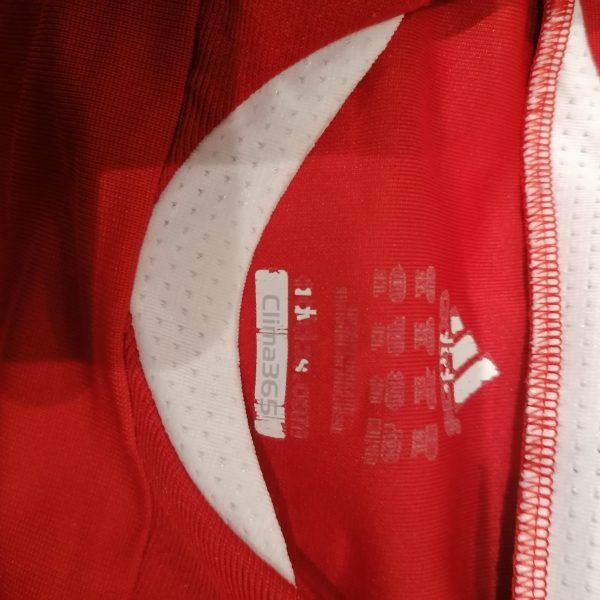 Vintage Bayern Munchen 2007 2008 2009 home shirt adidas trikot top size XXL (2)