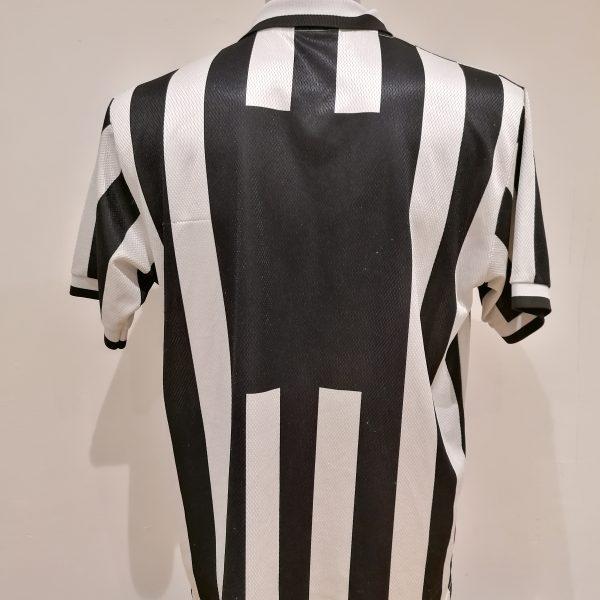 Vintage Juventus 1996 1997 home shirt Kappa jersey size XL SONY (3)