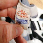 Vintage Juventus 1996 1997 home shirt Kappa jersey size XL SONY (6)