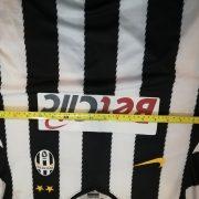 Juventus 2010 2011 home shirt Nike Krasic 27 jersey maglia size M (10)