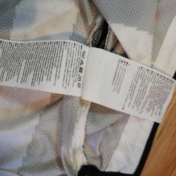 Juventus 2010 2011 home shirt Nike Krasic 27 jersey maglia size M (12)