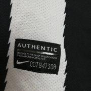 Juventus 2010 2011 home shirt Nike Krasic 27 jersey maglia size M (6)
