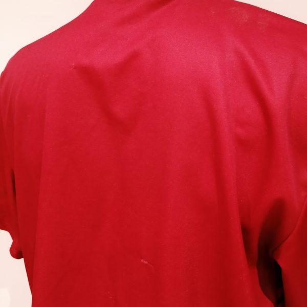 Vintage 1FC Kaiserslautern 1992 1993 home shirt Uhlsport trikot jersey size XL (3)
