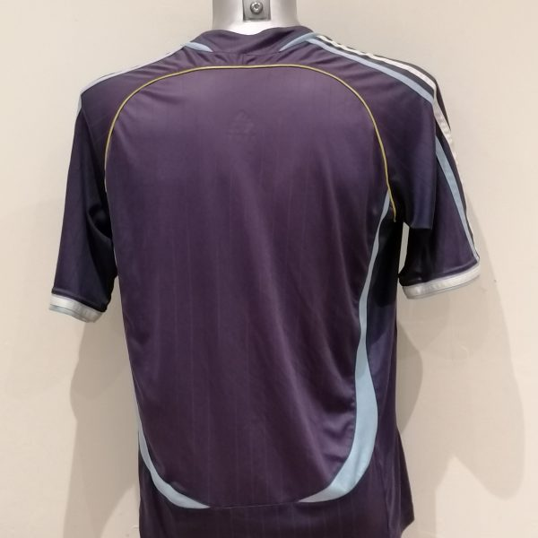 Vintage Argentina World Cup 2006 2007 away shirt adidas size L (2)