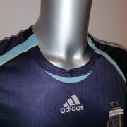 Vintage Argentina World Cup 2006 2007 away shirt adidas size L (5)