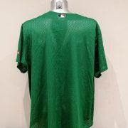 Vintage Boston Red Sox baseball jersey Majestic shirt size 2XL (4)