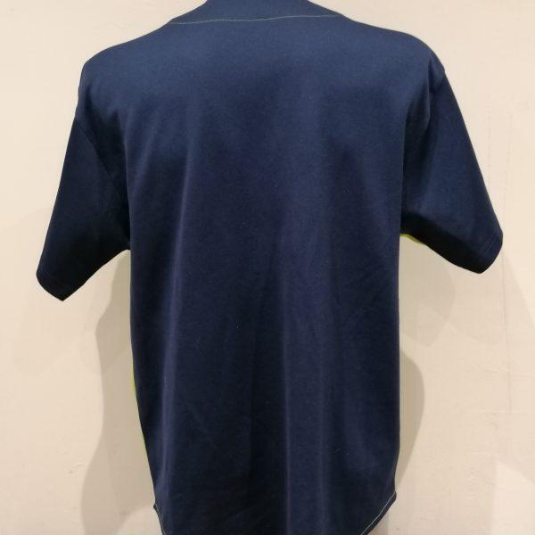 Vintage Cleveland Indians baseball jersey Starter shirt size XL (2)