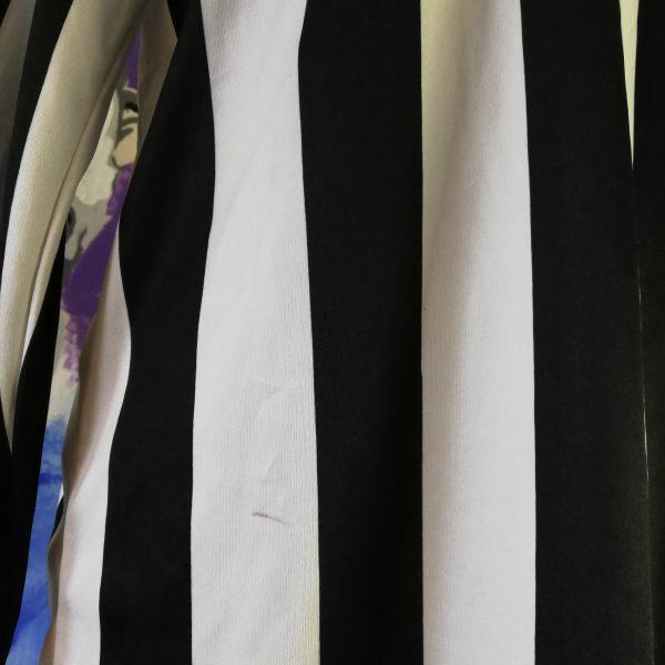 Vintage Juventus 1989 1990 home shirt Kappa jersey 11 Schillaci size S ultra rare (4)