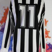 Vintage Juventus 1989 1990 home shirt Kappa jersey 11 Schillaci size S ultra rare (8)