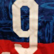 Chivas de Guadalajara 2019 2020 away shirt Puma jersey A. Pulido 9 size L (2)