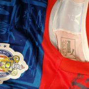 Chivas de Guadalajara 2019 2020 away shirt Puma jersey A. Pulido 9 size L (4)