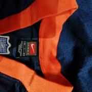 Vintage Denver Broncos jersey NFL 1990ies Brian Griese 14 shirt size 44 L (1)