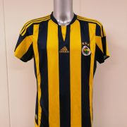 Vintage Fenerbahce 2015 2016 home shirt adidas jersey size L (2)