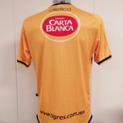 Vintage Tigres UANL 2002 home shirt Atletica soccer jersey size M (3)