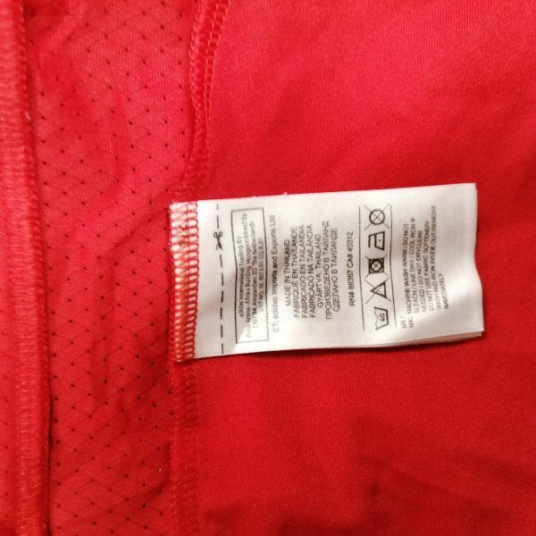 Bayern Munchen 2013 2014 home shirt adidas soccer jersey size YL 164 13-14Y (3)