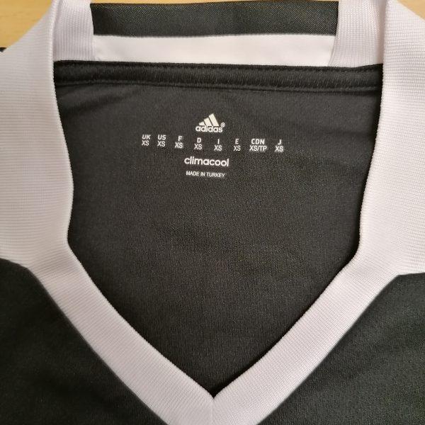 Besiktas 2016 2017 home shirt adidas football top jersey size XS (3)