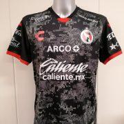 Club Tijuana 2019 2020 away shirt Charly jersey Nahuelpan 32 size L (4)