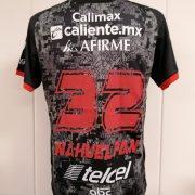 Club Tijuana 2019 2020 away shirt Charly jersey Nahuelpan 32 size L (5)