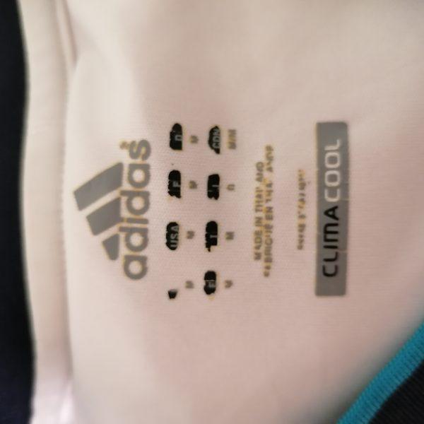 Real Madrid 2012 2013 LFP home football shirt adidas jersey size M (3)