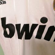 Real Madrid 2012 2013 LFP home football shirt adidas jersey size M (5)