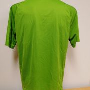 Seattle Sounders MLS Adidas climalite training jersey shirt size L soccer (2)