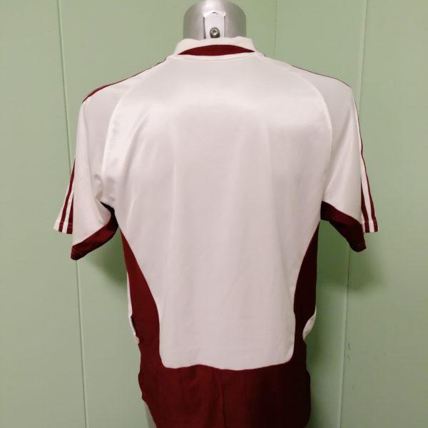 Vintage 1FC Nurnberg 2004 2005 away shirt adidas trikot jersey size M (2)
