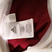 Vintage 1FC Nurnberg 2004 2005 away shirt adidas trikot jersey size M (4)