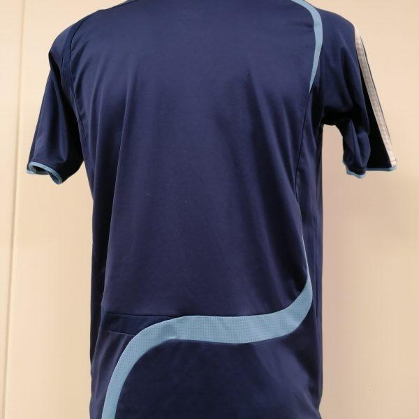 Vintage Ajax 2007 2008 away shirt adidas soccer jersey size Boys XL 176 16Y (4)