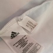 Vintage Argentina 2005 World Cup 2006 2007 basic home shirt adidas size L (3)