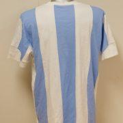 Vintage Argentina retro home shirt Puma cotton size XL (2)