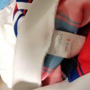 Vintage Bayern Munchen 1995 1996 1997 Home shirt adidas Zickler 21 size S (2)