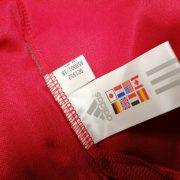 Vintage Bayern Munchen 2003 2004 home shirt adidas top Makaay 10 size L (5)