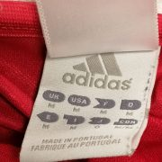 Vintage Bayern Munchen 2003 2004 home shirt adidas top Makaay 10 size M (3)