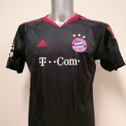 Vintage Bayern Munchen 2004 2005 Champions league shirt size Boys XL 176 16A adidas (1)
