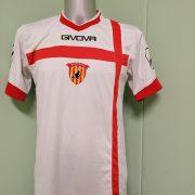 Vintage Benevento Calcio away shirt GIVOVA 9 football jersey size M (2)