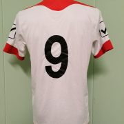 Vintage Benevento Calcio away shirt GIVOVA 9 football jersey size M (3)