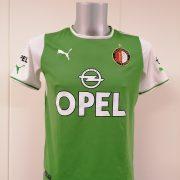Vintage Feyenoord 2013 2014 away shirt Puma Vilhena 21 jersey size YXL164 14Y (2)