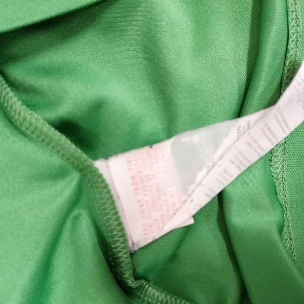 Vintage Feyenoord 2013 2014 away shirt Puma Vilhena 21 jersey size YXL164 14Y (5)