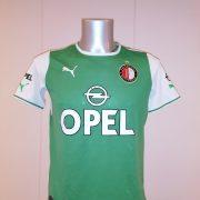Vintage Feyenoord 2013 2014 away shirt Puma Vilhena 21 jersey size YXL164 14Y (6)