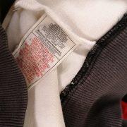 Vintage Nike Men's Manchester United Squad Sideline Jacket size M (3)