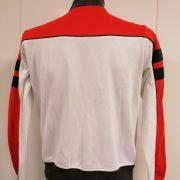 Vintage Nike Men's Manchester United Squad Sideline Jacket size M (4)